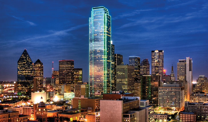 Luxury Holiday in Texas, USA