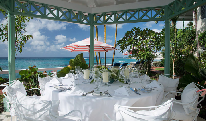 Luxury Hotels in Barbados