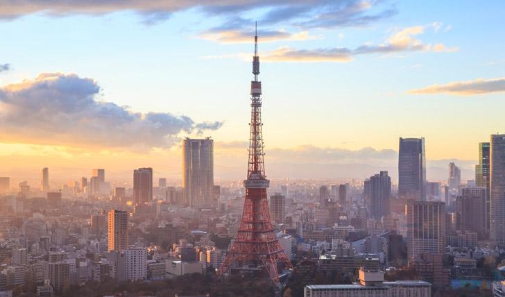 Trip to Japan - Black Tomato