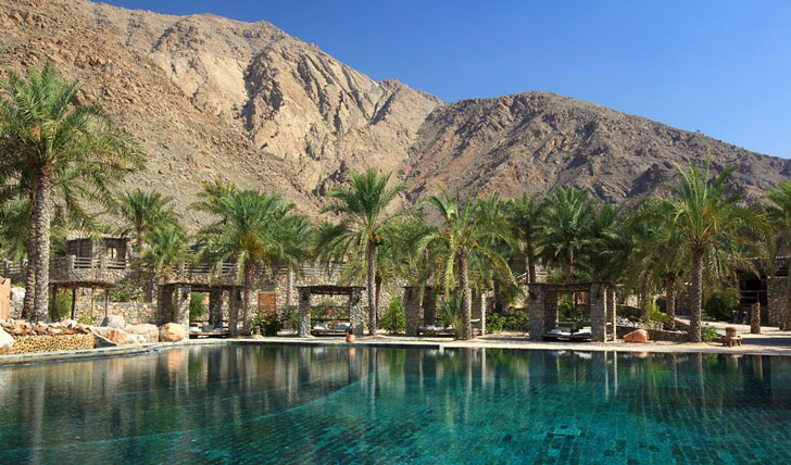 Holidays in Oman