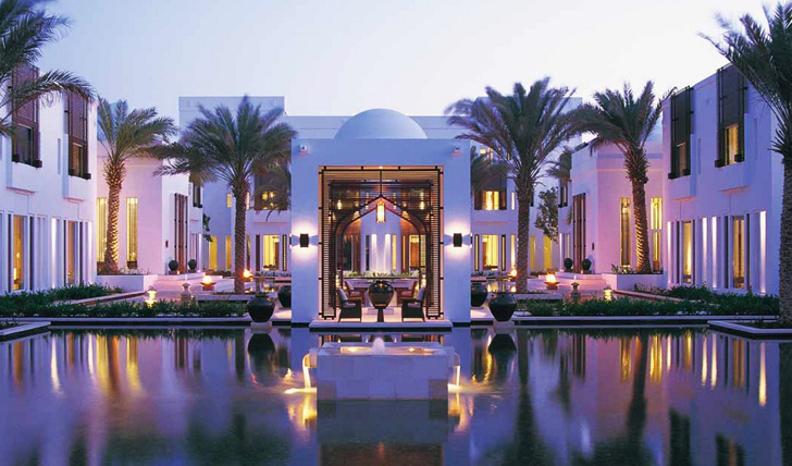 Oman and Muscat holidays