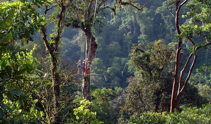 Trip to Costa Rica - Black Tomato