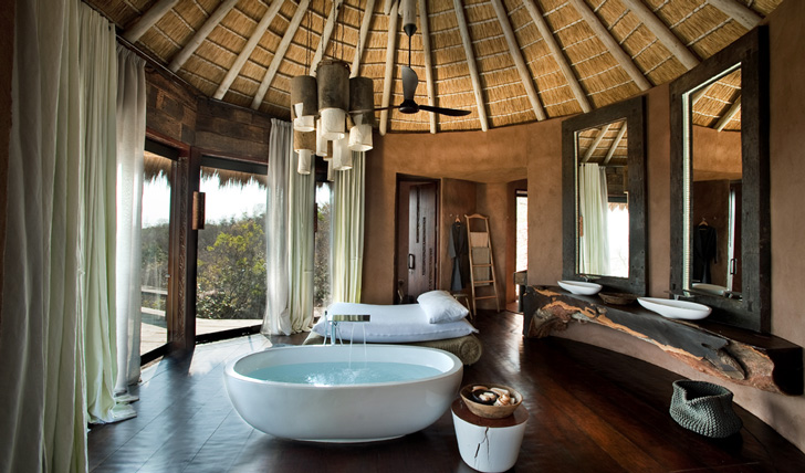 Luxury safari holidays South Africa | Black Tomato