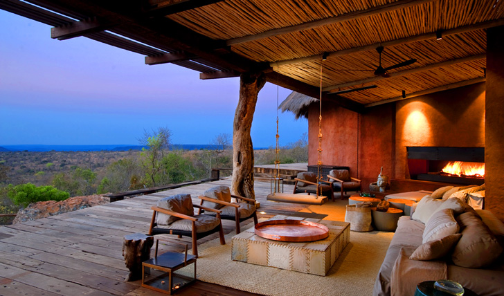 Luxury safari holidays in South Africa