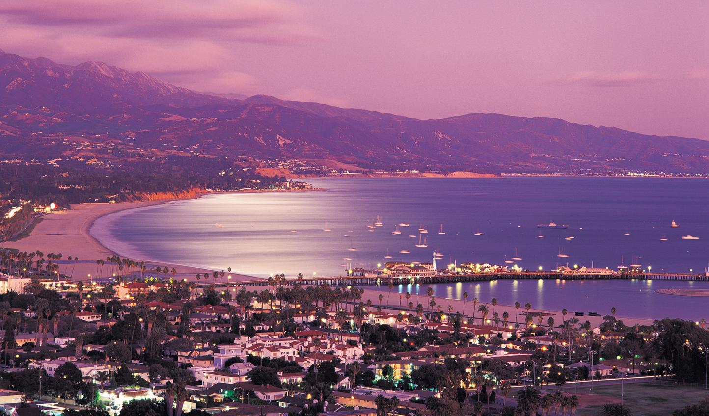 Sophistication in Santa Barbara
