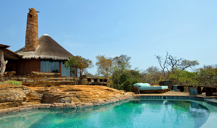 Luxury safari holidays | Black Tomato