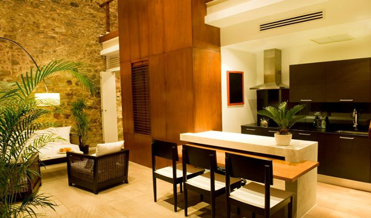 Luxury Hotels in Panama