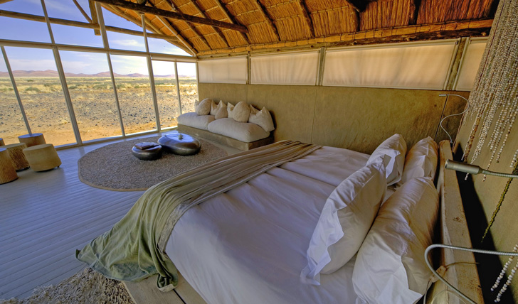 luxury safari holidays