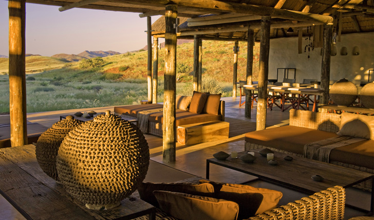 Safari holiday in Namibia