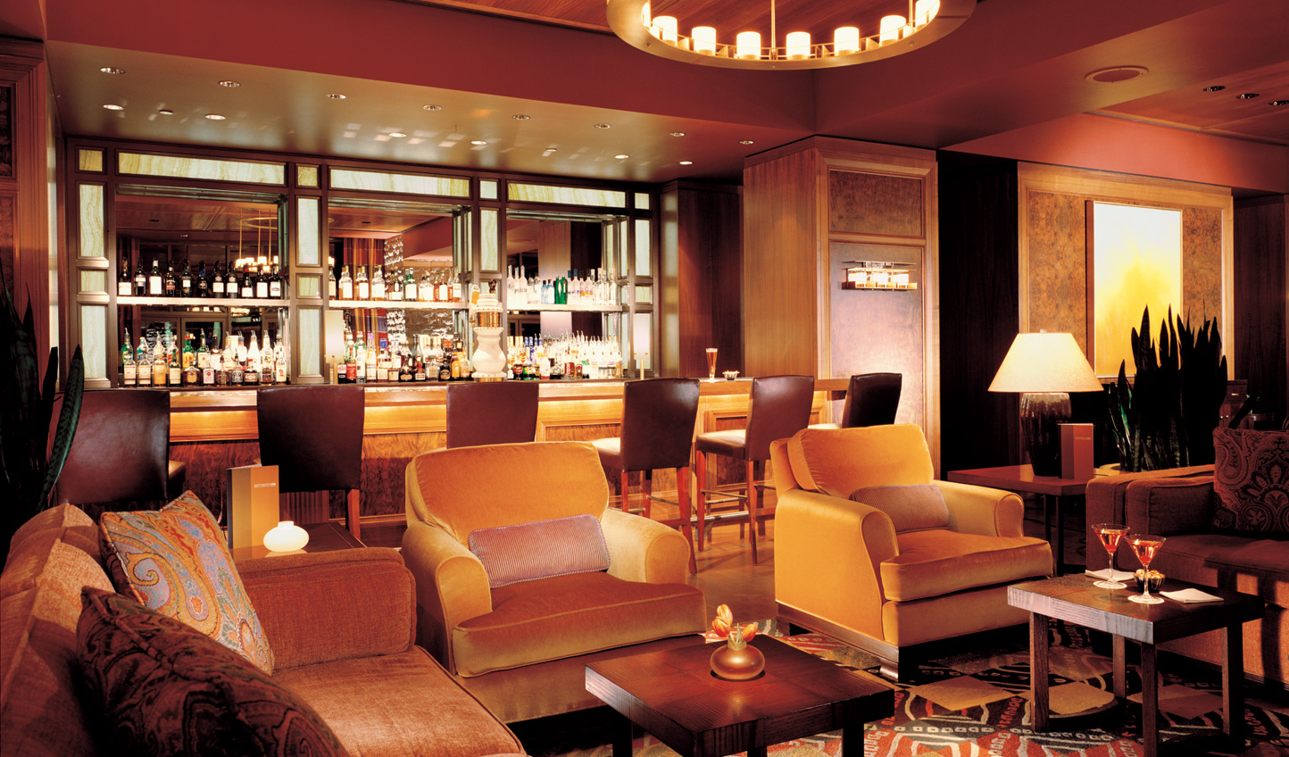 Experience a more stylish take on apres at Four Seasons Whistler