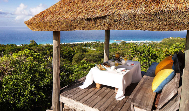Luxury Seychelles Holiday