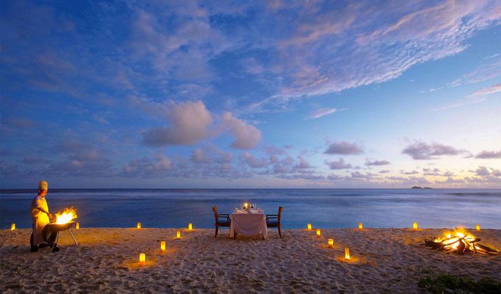 Luxury Seychelles Hotel