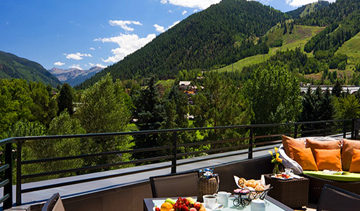 Luxury Holidays to Aspen, Colorado | Black Tomato