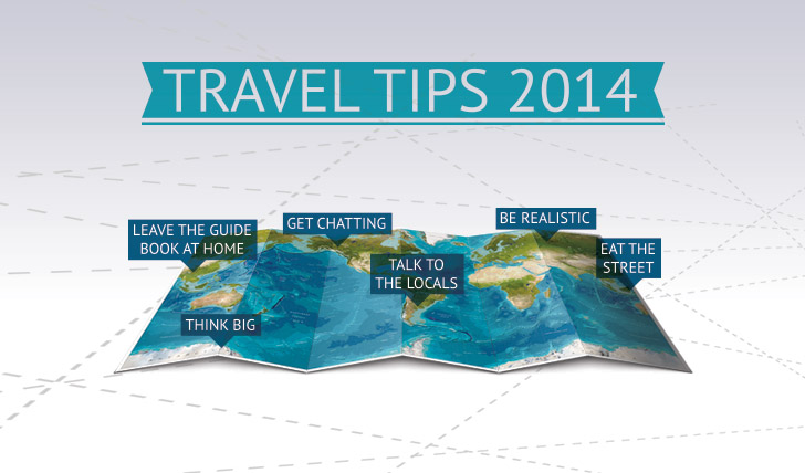 Travel Tips 2014 | Black Tomato