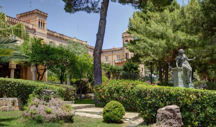 Luxury Italy Hotels