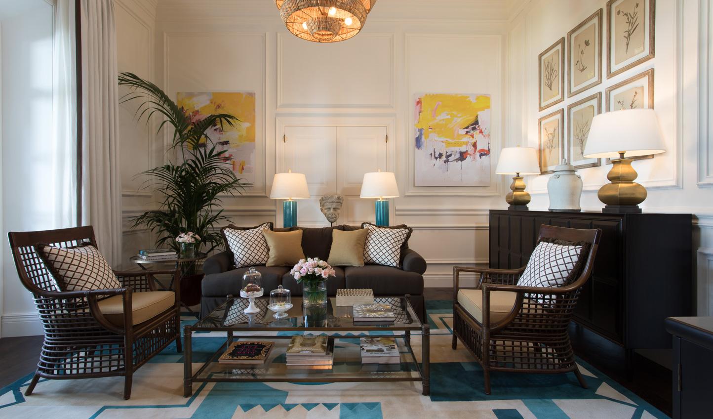 Villa Igiea, Palermo, Sicily | Luxury Hotels in Italy