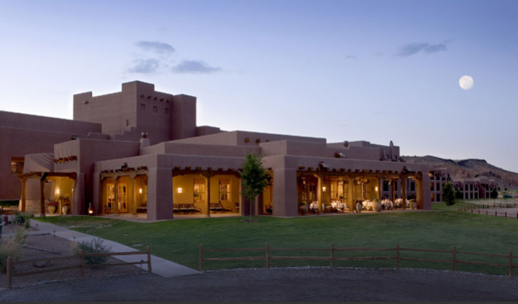 Tamaya Resort and Spa