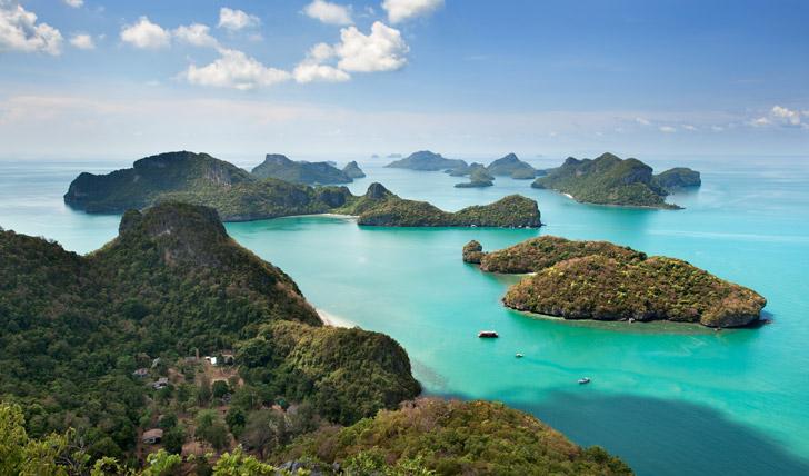 Trips to Thailand - Black Tomato