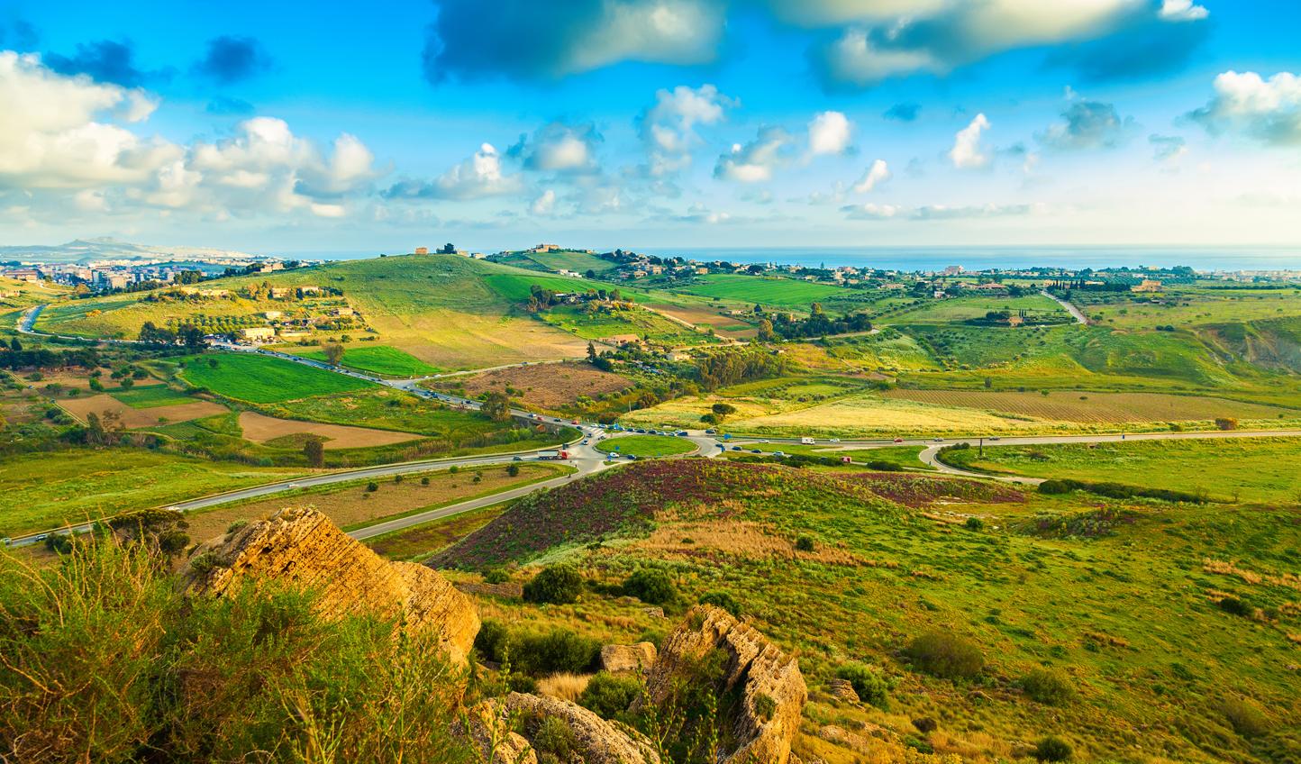 Rural-Agrigento