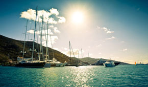 British Virgin Islands Regatta