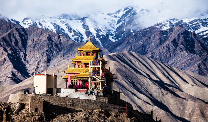Resultado de imagen de ladakh india