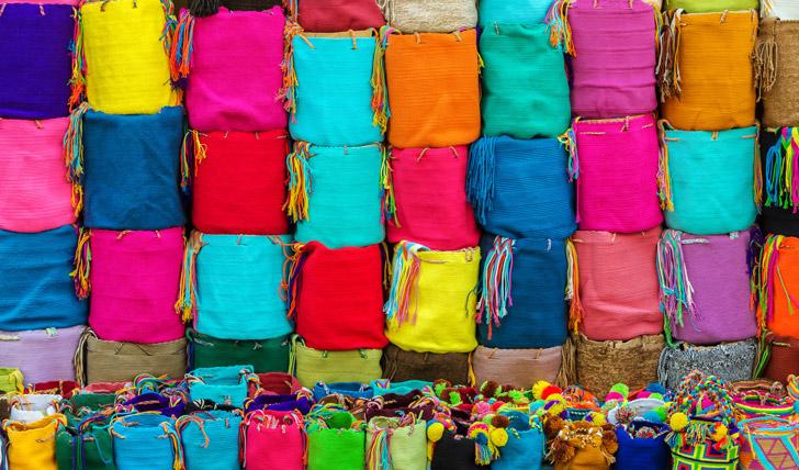 Fantastic textiles