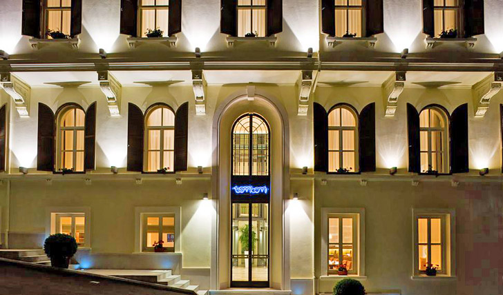 Your boutique hotel in Istanbul