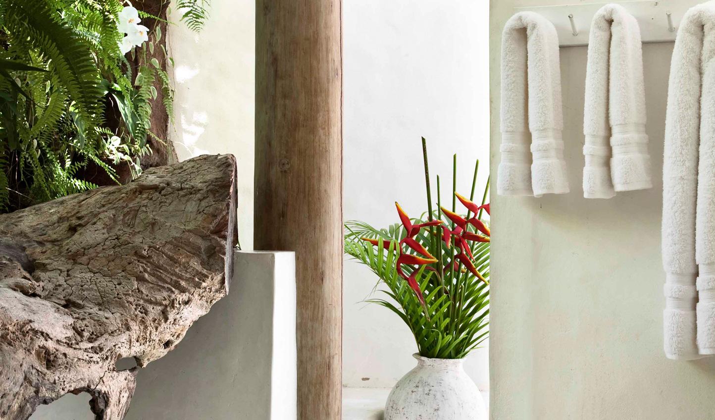 Simple design brings effortless elegance