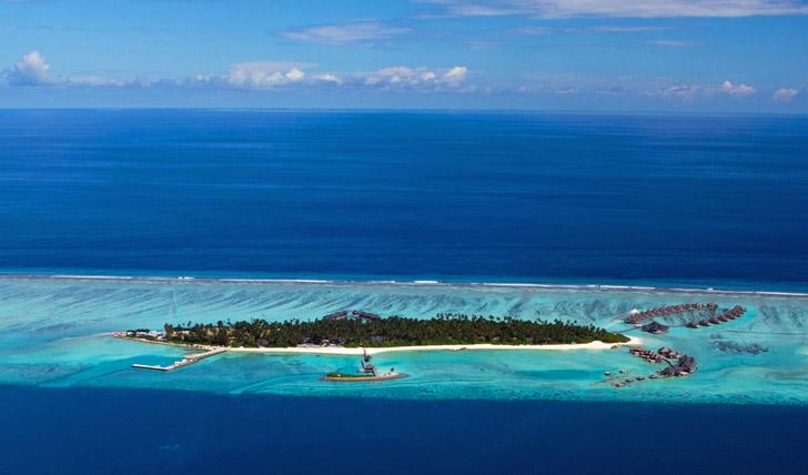 Luxury holidays in Maldives