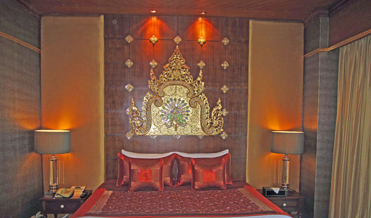 Mandalay Hill Suite