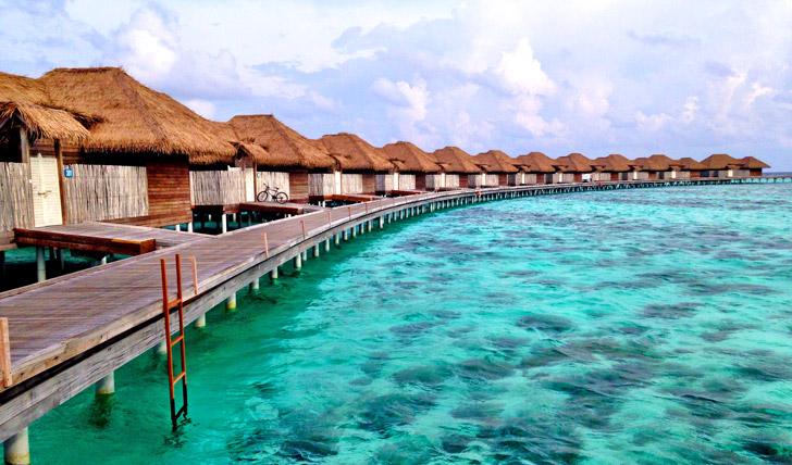 Luxry Maldives holidays