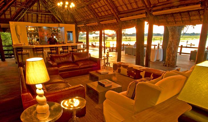 Botswana luxury holidays