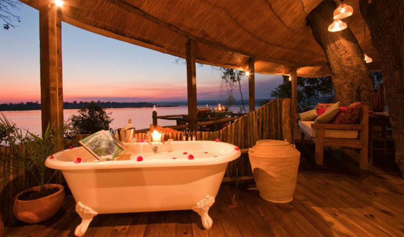 Luxury Zambia holidays