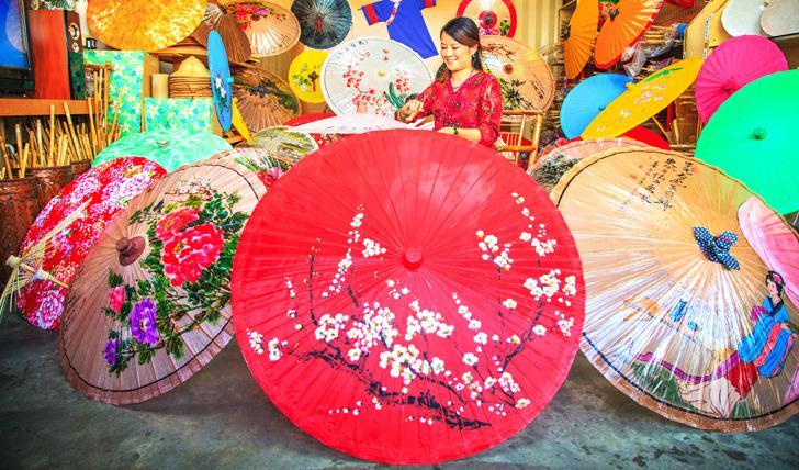 Cultural pursuits in Taiwan