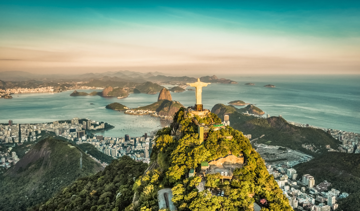 Embrace Rio life