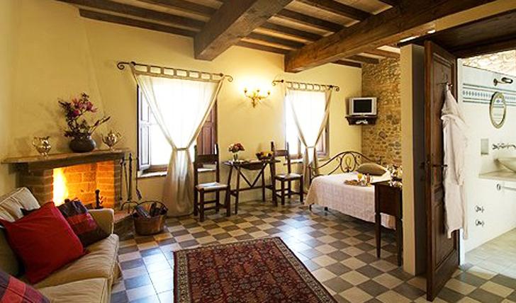 Your vast room in Emilia Romagna, Italy