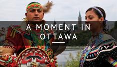 Aboriginal Experiences, Ottawa