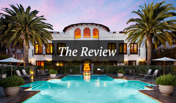 Bacara Resort & Spa, Santa Barbara