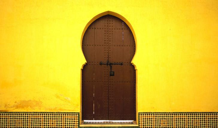 Colourful streets of Marrakech   Black Tomato