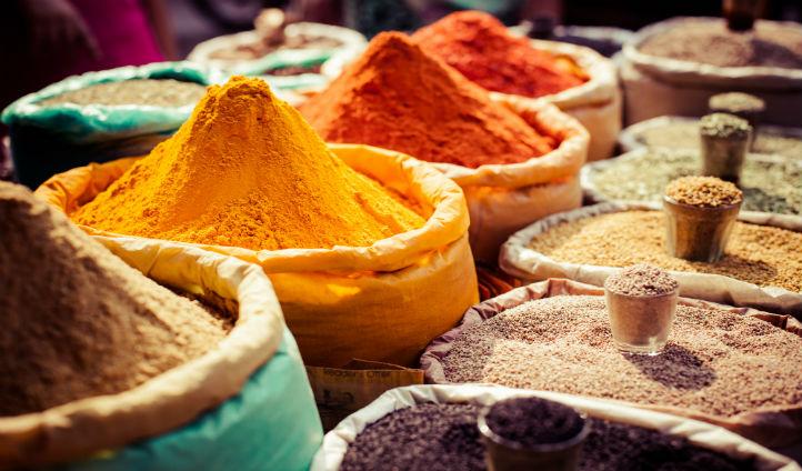 Marrakech | Black Tomato