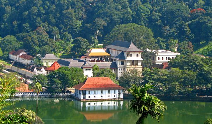 Kandy holidays