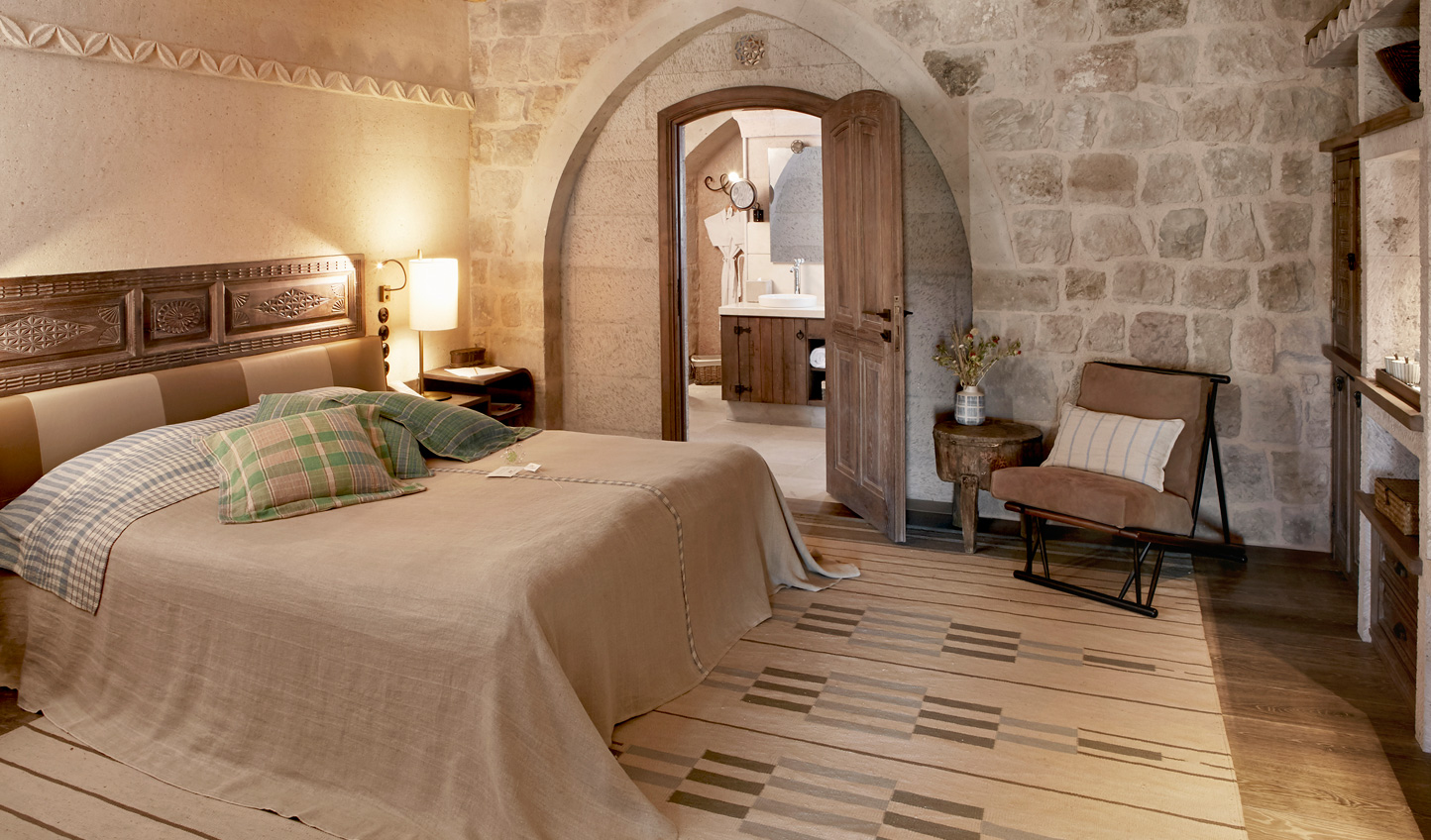 Argos Hotel Cappadocia | Luxury Holidays in Turkey
