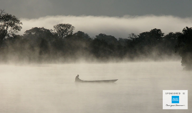 Congo River, Africa | Inspired by Experience