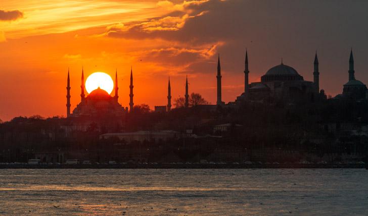 Istanbul, Turkey holidays