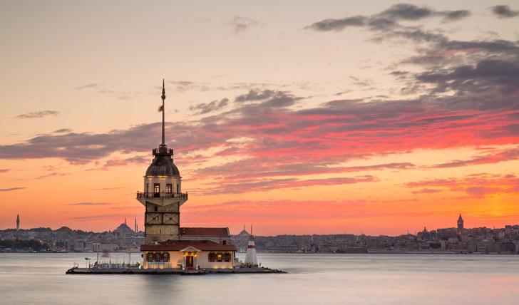 Luxury Istanbul holidays