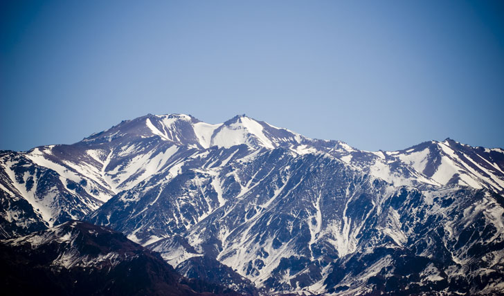 Ascend Mount Aconcagua in Mendoza