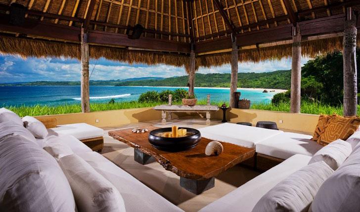 Nihi Sumba Island Luxury Holidays In Indonesia Black