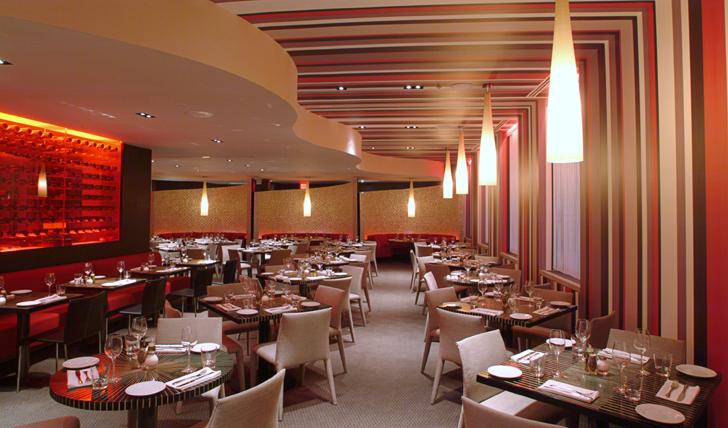 The Otto Restaurant