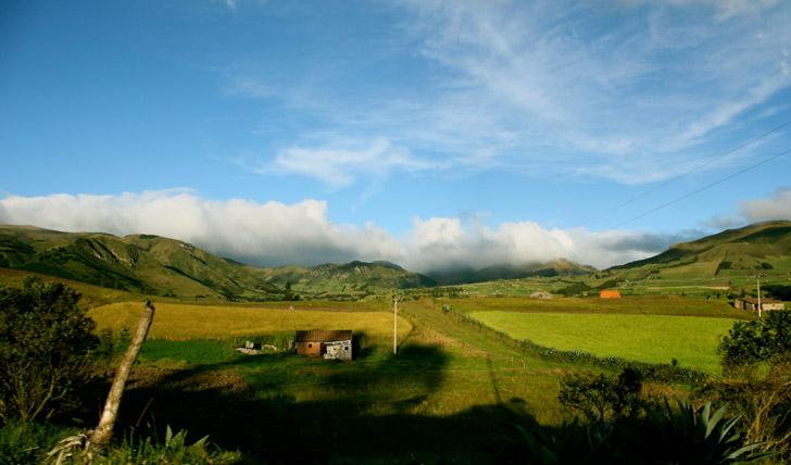 Luxury Ecuador holidays