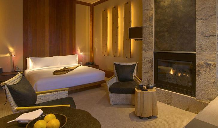 Your cosy abode at Amangani